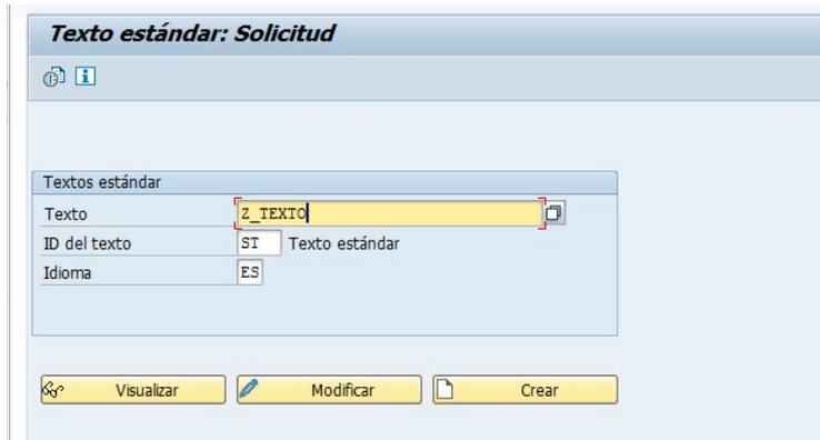 SO10 - Modificar texto